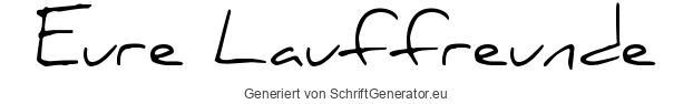 Lauffreunde Eichsfeld e.V.